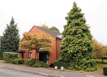 Thumbnail 2 bed flat for sale in Spring Pool, Warwick