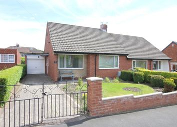 Thumbnail 2 bed bungalow for sale in Deneway, Rowlands Gill