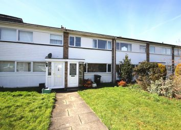 Thumbnail 3 bed terraced house for sale in Woodcote Drive, Orpington