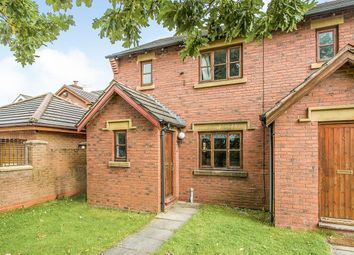 Thumbnail 3 bed semi-detached house to rent in Old Croft, Fulwood, Preston