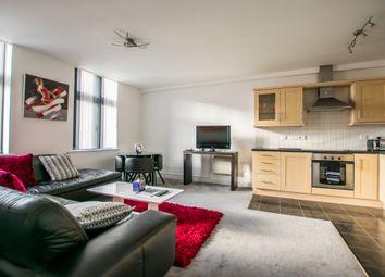 Thumbnail 2 bed flat to rent in Portman Terrace, Upper Bath Street, Cheltenham