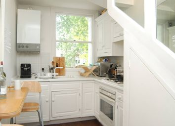 Thumbnail 1 bed flat to rent in Ladbroke Gardens, Notting Hill
