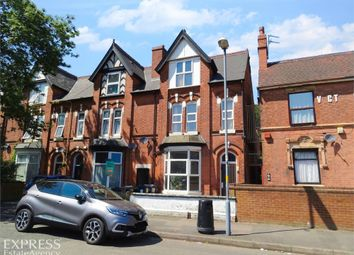 Thumbnail 3 bed maisonette for sale in 8 Haughton Road, Birmingham, West Midlands