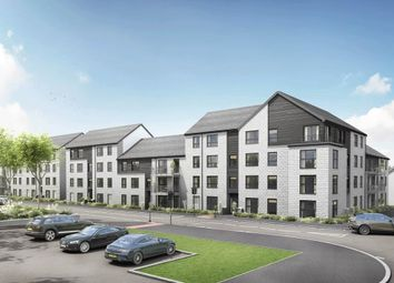 "Thumbnail 2 bed flat for sale in ""Block 8 Apartments"" at River Don Crescent, Bucksburn, Aberdeen"