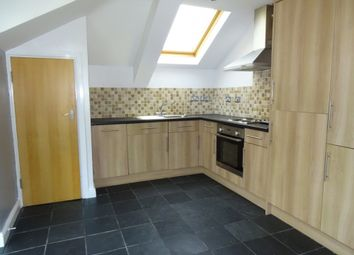 Thumbnail 2 bed flat to rent in Derbyshire