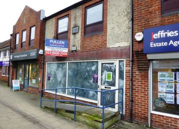 Thumbnail Retail premises to let in West Street, Portchester