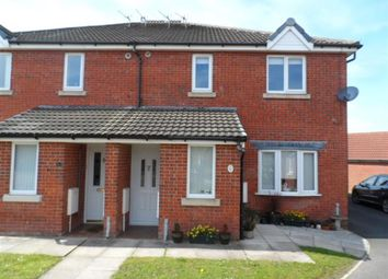 Thumbnail 2 bedroom flat to rent in Marshdale Road, Blackpool