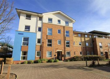 Thumbnail 2 bed flat for sale in Admiralty Close, West Drayton, Middlesex