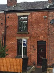 Thumbnail 2 bedroom terraced house for sale in Leigh Road, Weshoughton, Bolton