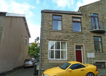 Thumbnail 1 bed terraced house to rent in Warburton Street, Haslingden