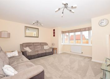 Thumbnail 5 bed detached house for sale in Spickets Way, Maidstone, Kent