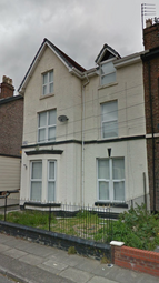 Thumbnail 2 bed flat to rent in Grey Road, Liverpool