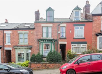 Thumbnail 5 bedroom terraced house for sale in Newington Road, Hunters Bar, Sheffield