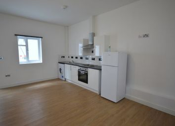 Thumbnail Studio to rent in Flat 13, Upper Brown Street, Leicester