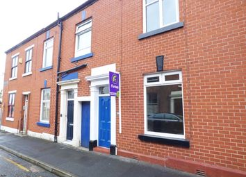 Thumbnail 2 bed terraced house for sale in Springfield Road, Chorley