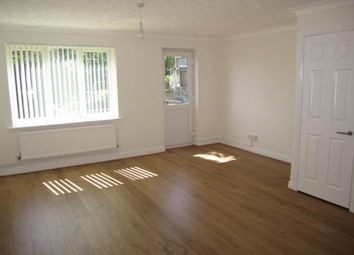 Thumbnail 3 bedroom end terrace house to rent in Widecombe Way, Exeter