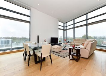 Thumbnail 5 bedroom flat to rent in Winchester Road, Swiss Cottage / Primrose Hill