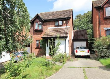 3 bed detached house to rent in Whitecroft, Swanley BR8
