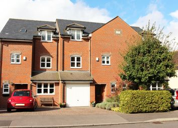 3 bed terraced house for sale in John Arlott Court, Grange Road, Alresford SO24