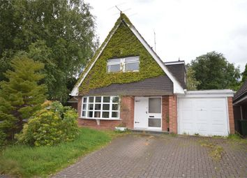 Thumbnail 3 bed detached house for sale in Raby Close, Raby Mere, Merseyside