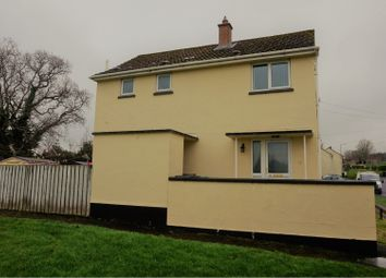 Fort Drive, Ballykelly, Limavady BT49