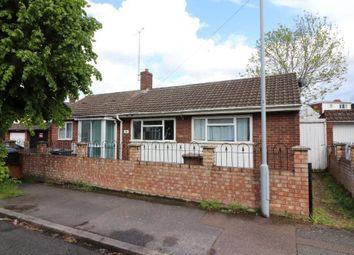 Thumbnail 2 bed bungalow for sale in St Monicas Avenue, Luton, Bedfordshire