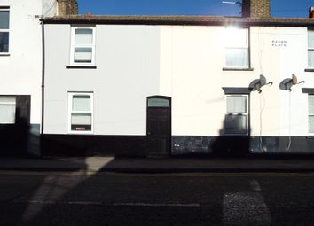 Thumbnail 2 bed property to rent in Redan Place, Marine Parade, Sheerness