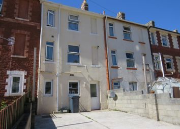 Thumbnail 1 bed flat for sale in Sherwell Lane, Torquay