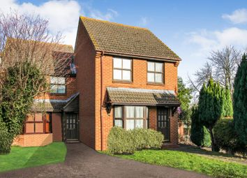 Thumbnail 2 bed end terrace house for sale in Midwinter Avenue, Milton, Abingdon
