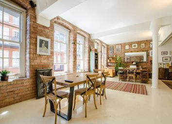 Thumbnail Studio to rent in The Jam Factory, Green Walk, Borough, London
