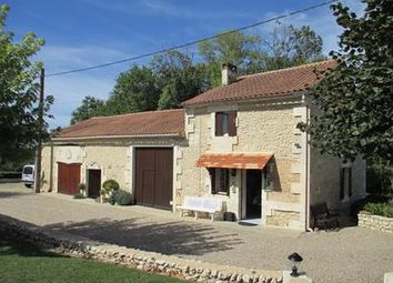 Thumbnail 2 bed equestrian property for sale in Riberac, Dordogne, France