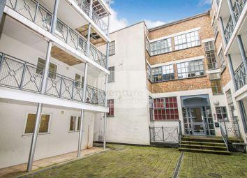 Thumbnail 2 bed flat for sale in John Street, Luton