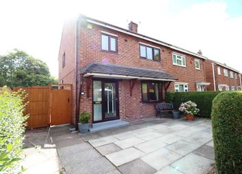Thumbnail 3 bed semi-detached house for sale in Cumberbatch Avenue, Fegg Hayes, Stoke On Trent