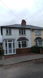 Thumbnail 3 bed semi-detached house to rent in Greswold Street, West Bromwich