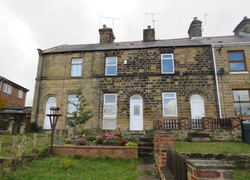 Thumbnail 3 bed terraced house for sale in Market Street, Hoyland, Barnsley