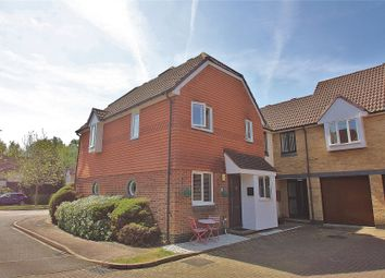Thumbnail 1 bed flat for sale in St Johns, Surrey