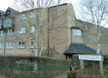 Thumbnail 1 bedroom flat for sale in Inglewood, The Spinney, Swanley