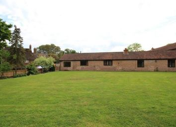 Thumbnail 2 bed cottage to rent in The Barns, Knotting Fox Farm
