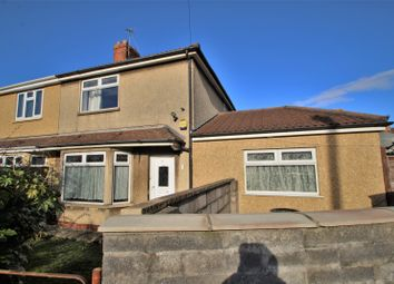Thumbnail 2 bed property for sale in Wilshire Avenue, Hanham, Bristol