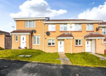 Thumbnail 2 bedroom terraced house for sale in Newhouse Road, Glasgow, Lanarkshire