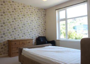 Thumbnail 2 bed flat to rent in Merthyr Road, Llanfoist
