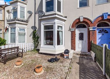 Thumbnail 2 bed flat to rent in Bishopton Road, Stockton-On-Tees