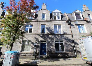 Thumbnail 1 bed flat for sale in Wallfield Crescent, Aberdeen