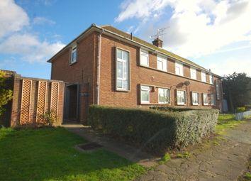 Thumbnail 2 bed maisonette for sale in Avon Road, Chelmsford
