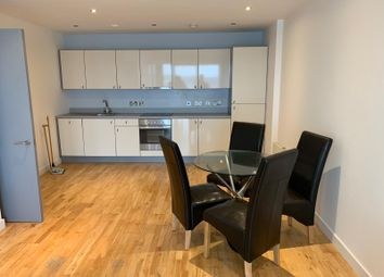 Incredible Alexandra Tower Apartment, Liverpool L3. 1 bed flat for sale