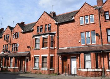 Thumbnail 4 bedroom property to rent in Coronation Street, Salford
