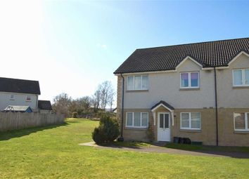 Thumbnail 2 bed flat for sale in Culduthel Mains Court, Culduthel, Inverness