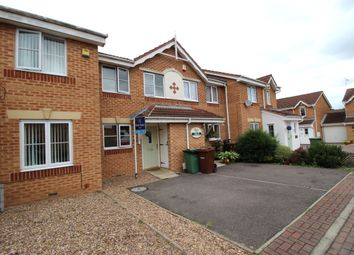 Thumbnail 2 bed terraced house for sale in Kirkcaldy Fold, Normanton