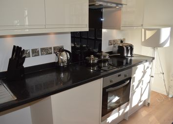 Thumbnail 2 bedroom flat for sale in St Mary Street, Southampton