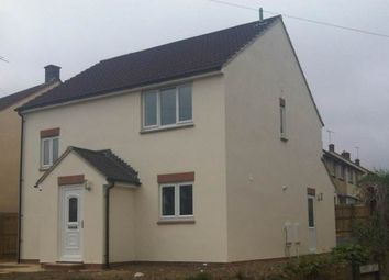 Thumbnail 3 bed detached house to rent in Goldcroft, Yeovil